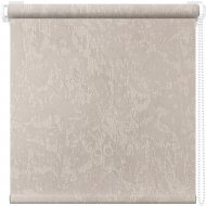Рулонная штора «АС Март» Крисп, светло-бежевый, 90х175 см
