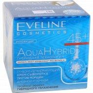 Крем-сыворотка «Aqua Hybrid» против морщин 45+, 50 мл.