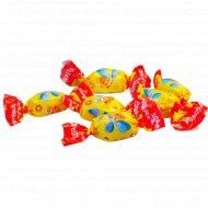 Конфеты «Бешеная пчёлка фрутти» весовые, 1 кг., фасовка 0.34-0.35 кг