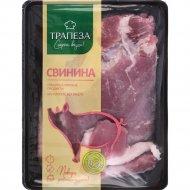 П/ф из свинины «Грудинка для мочанки» 1 кг