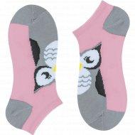 Носки женские «Сова».