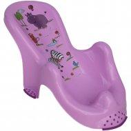 Горка для купания «Lorelli» Hippo Violet 1013026.