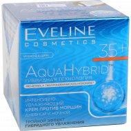 Крем «Aqua Hybrid» против морщин, увлажняющий, 35+, 50 мл.