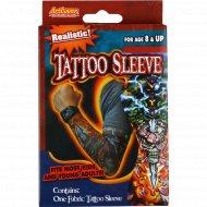 Игрушка-набор «Татуировка-рукав» для детского творчества.