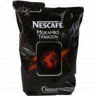 Кофе растворимый «Nescafe» Mokambo Tradicion, 500 г.