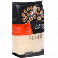 Рис cуши «Sushi Rice Food Collection» 600 г.