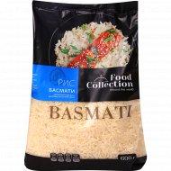 Рис «Food Collection» басмати, 600 г.