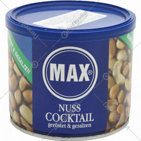 Смесь орехов «Max» соленая, 250 г.