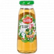 Сок «Сады Придонья» виноградно-яблочный, 200 мл