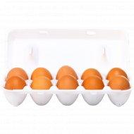 Яйца куриные «1-я Минская Птицефабрика» С2, 10 шт