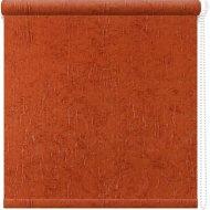Рулонная штора «АС Март» Крисп, оранжевый, 85х175 см