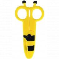 Ножницы детские безопасные «Даймонд» пластиковые лезвия.