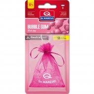 Ароматизатор сухой «Dr. Marcus» fresh bag bubble gum.
