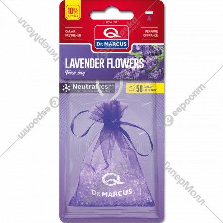 Ароматизатор сухой «Dr. Marcus» fresh bag lavander 20 г.