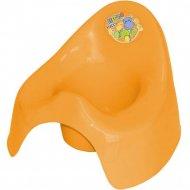 Горшок детский «Lorelli» Orange.