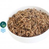 Гречневая каша с грибами и луком «J.Cafe Bistro» замороженная, 250 г.