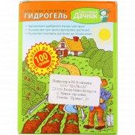 Гидрогель для сада и огорода «Счастливый дачник» 100 г.