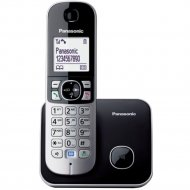 Беспроводной телефон «Panasonic» KX-TG6811 RUB.