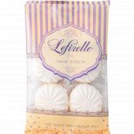 Зефир «Lefirelle» ванильный, 230 г