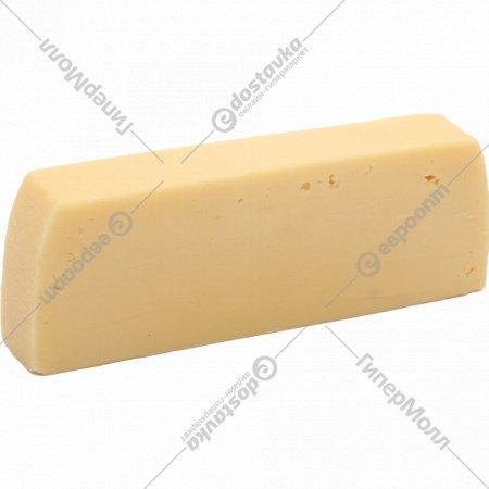 Сыр «Гауда Люкс» 45%, 1 кг., фасовка 0.3-0.4 кг
