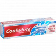Зубная паста «Coolwhite» безупречное отбеливание, 100 г.