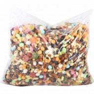 Фруктово-ореховая смесь «Fruit Bar» 1 кг., фасовка 0.4-0.5 кг