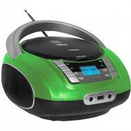 Магнитола «Telefunken» TF-CSRP3448 Green.