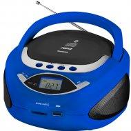 Магнитола «Telefunken» TF-CSRP3494B Blue.