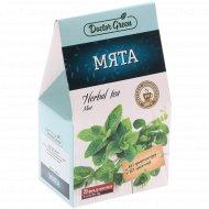 Напиток чайный «Doctor Green» мята, 20 пакетиков.