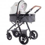 Детская коляска «Lorelli» Alexa 2 в 1 Light Grey.