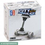 Конструктор «Zhorya» City police, B1209095