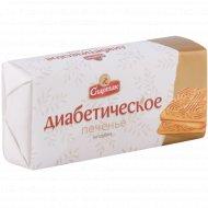 Печенье диабетическое «Спартак» с сорбитом, 100 г
