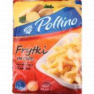 Картофель фри «Poltino» быстрозамороженный, 750 г