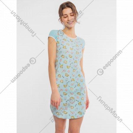 Сорочка «Mark Formelle» ночная женская, модель 572307, 19-4121-5.