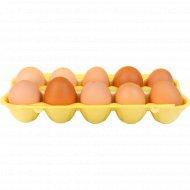 Яйца куриные «Маленькие радости» цветные C-1, 10 шт.