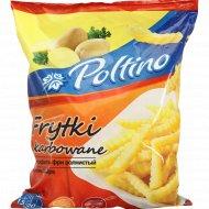 Картофель фри волнистый «Poltino» 750 г.