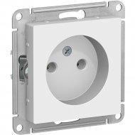 Розетка «Schneider Electric» Atlas Design, ATN000141