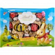 Шоколад молочный «Lindt» bugs&bees, с ореховой начинкой, 100 г