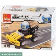 Конструктор «Zhorya» Speed, B1212282