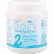 Бальзам для волос «Belita» Professional line, ревивор-лецитин, 450 мл.