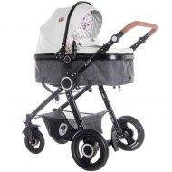 Детская коляска «Lorelli» Alexa 3 в 1 Light Grey.