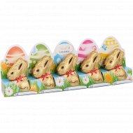 Шоколад молочный «Lindt» крольчата, 50 г