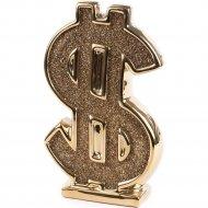 Статуэтка «Belbohemia» Доллар, фарфоровая, 045853