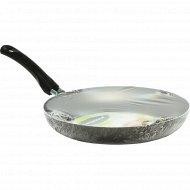 Сковорода алюминиевая «Swensson» с антипригарным покрытием, 28 см.