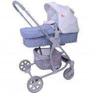 Детская коляска «Lorelli» Aster 2 в 1 Grey.
