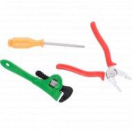 Набор инструментов из 3 штук, в ассортименте, BT654313