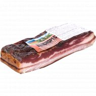 Грудинка свиная «Greisinger» сырокопченая, охлажденная, 300 г