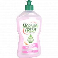 Жидкость для мытья посуды «Morning Fresh» Увлажняющий бальзам 400 мл.