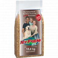 Корм для собак «Бош» Май Френд Soft, 15 кг.