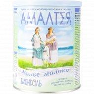 Козье молоко «Бибиколь» Амалтея, 400 г.